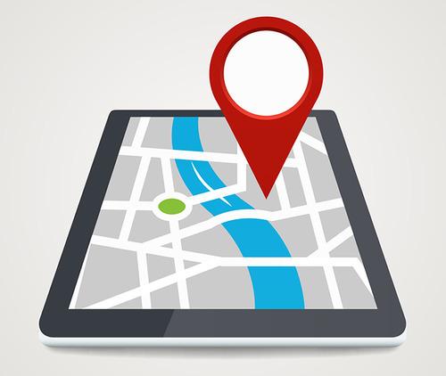 Nemokamas GPS seklio serveris