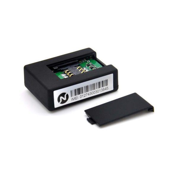 GSM pasiklausymo blakė N9
